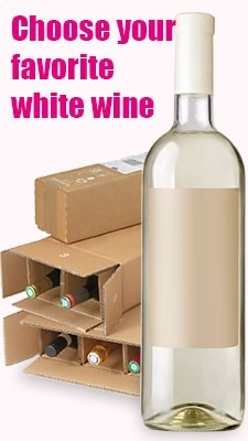 White wine mixed cases